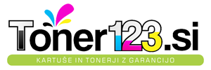 Toner123 - logo