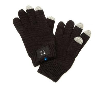 Bluetooth rokavice