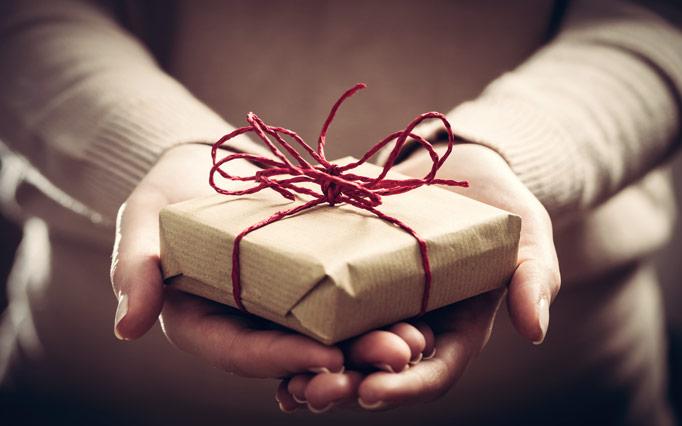 Najlepša darila