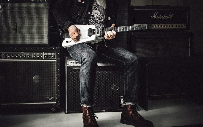 Igranje električne kitare