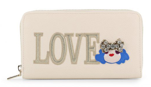 Ženska denarnica Love Moschino