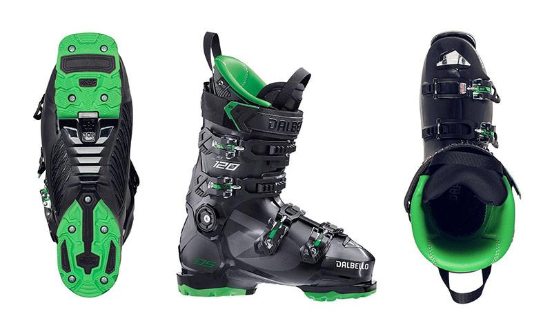 Smučarski čevlji Dalbello DS AX 120 GW